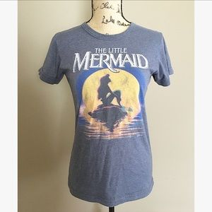 🆕 Little Mermaid Tee